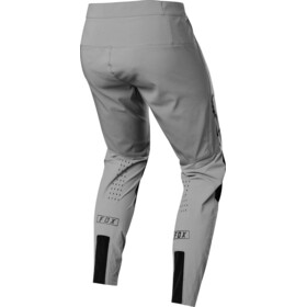 Fox Defend Kevlar Pantalones Hombre, pewter